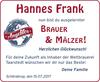 Hannes Frank