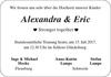 Alexandra Eric