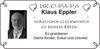 UR-O-PA-PA Klaus Eppler