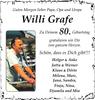 Willi Grafe