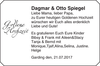 Dagmar Otto Spiegel