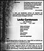 Levka Carstensen