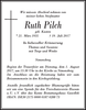 Ruth Pilch