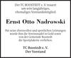 Ernst Otto Nadrowski