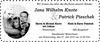 Patrick Pieschek Jana Wilhelm Knote