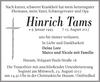 Hinrich Tams