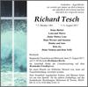 Richard Tesch