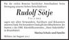 Rudolf Sötje