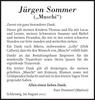 Jürgen Sommer