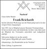 Frank Reichardt