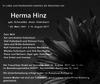 Herma Hinz