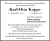 Karl-Otto Koppe