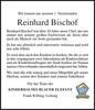 Reinhard Bischof