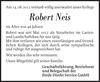 Robert Neis