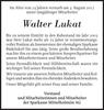 Walter Lukat