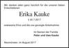 Erika Kauke