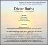 Dieter Burba