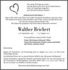 Walther Reichert