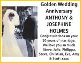 Golden : Anniversary