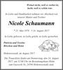 Nicole Schaumann