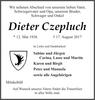 Dieter Czepluch