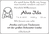 Alva Ida