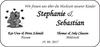 Stephanie Sebastian