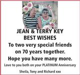 JEAN : Anniversary