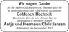Antje und Hermann Christiansen
