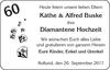 Käthe Alfred Buske Diamantene