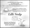 Lilli Stolp