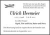 Ulrich Heemeier