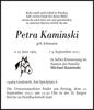 Petra Kaminski