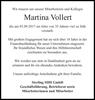 Martina Vollert