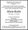 Alwin Krebs