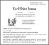 Carl Heinz Jensen