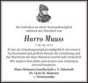 Harro Muuss