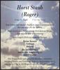 Horst Staub Roger