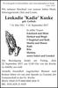 Leokadie Kadie Kuske
