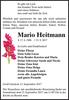 Mario Heitmann