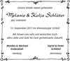 Melanie Kolja Schlüter