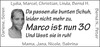 Marco ist