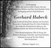 Gerhard Habeck