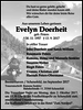 Evelyn Doerheit