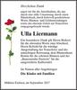 Ulla Liermann