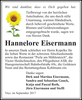 Hannelore Eisermann