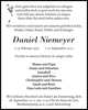 Daniel Niemeyer