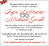 Inga Lüllmann Michael Jordt