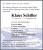 Klaus Schiller