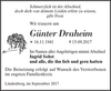 Günter Draheim